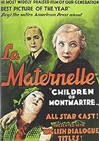 La Maternelle [DVD] [Import]