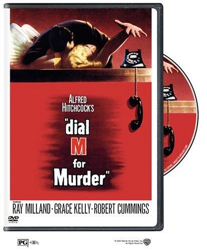 Dial M for Murder (DVD)