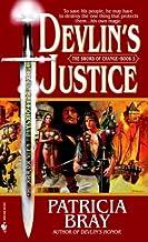 Devlin's Justice (The Sword of Change Book 3)