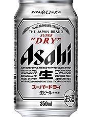 【ビール】アサヒ スーパードライ [ ビール 350ml×24本 ]
