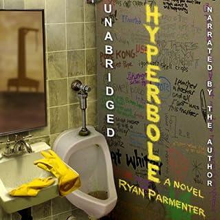 Hyperbole: A Novel cover art
