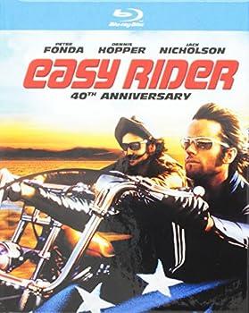Easy Rider  40th Anniversary [Blu-ray]