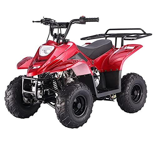 X-PRO 110cc ATV Quad Youth ATVs Quads