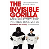 Invisible Gorilla by CHRISTOPHER CHABRIS(1905-07-03)