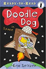 Doodle Dog in Space (Ready-to-Read. Level 1) Paperback