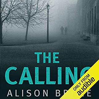 The Calling cover art