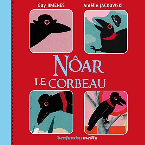 Nôar le corbeau Titelbild