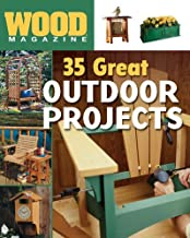 Wood® Magazine: 35 Great Outdoor Projects