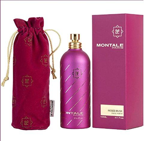 Montale Paris Eau de Parfum Roses Musk, 100 ml