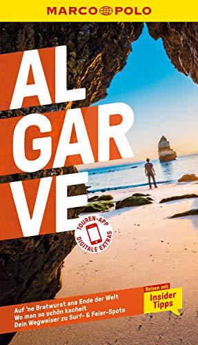 MARCO POLO Reiseführer Algarve: Reisen mit Insider-Tipps. Inkl. koste