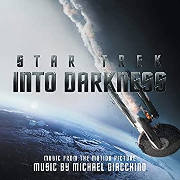 Star Trek Into Darkness (Music From The Motion Picture)