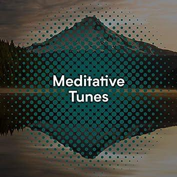 """ Meditative Ambient Tunes """