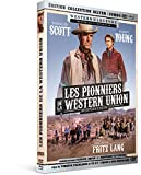Les Pionniers de la Western Union [Édition Collection Silver Blu-Ray + DVD]