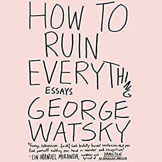 How to Ruin Everything cover art