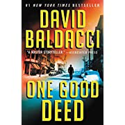 One Good Deed (Aloysius Archer series)