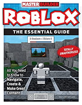 Master Builder Roblox  The Essential Guide
