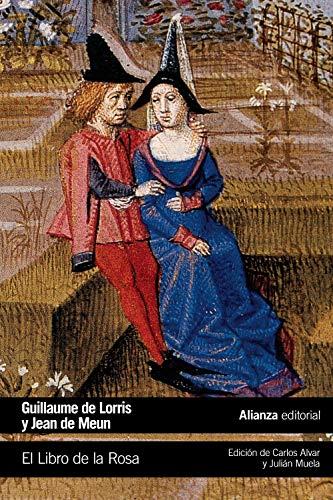 El Libro de la Rosa: 5246 (Libro bolsillo)