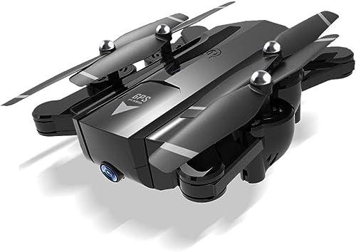 GG-Drone UAV Quadcopter Control Remoto avión helicóptero fotografía aérea HD Profesional Larga duración de la batería Inteligencia