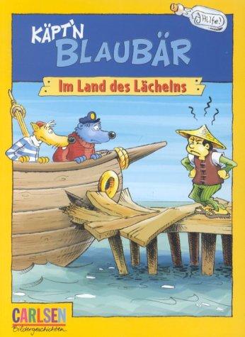 Käpt\'n Blaubär, Im Land des Lächelns