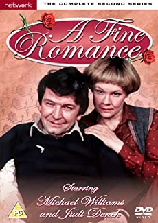 A Fine Romance - The Complete Second Series