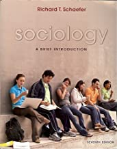 Sociology: A Brief Introduction (7th edition, Copyright 2008)