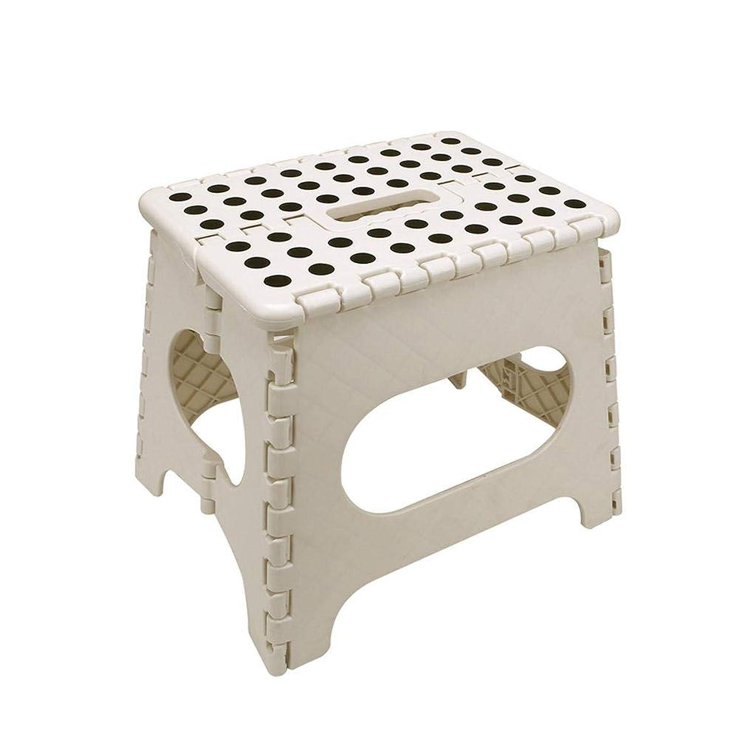 類人猿シャーロックホームズ戦闘折りたたみステップスツール、持ち運びが容易な折りたたみ式スツールポータブル、キッチンステップチェアまたはワークフットスツールとして安全に使用できます