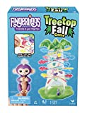 Fingerlings – Treetop Fall Game – Jeu de Société L'Arbre à Ouistitis Version...