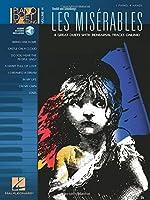 Les Miserables: 1 Piano, 4 Hands (Piano Duet Play-along)