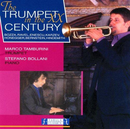 Sonate Für Trompete Und Klavier: III. Trauermusik / Sehr Langsam / Ruhig Bewegt / Alle Menschen Müssen Sterben / Sehr Ruhig (Hindemith)