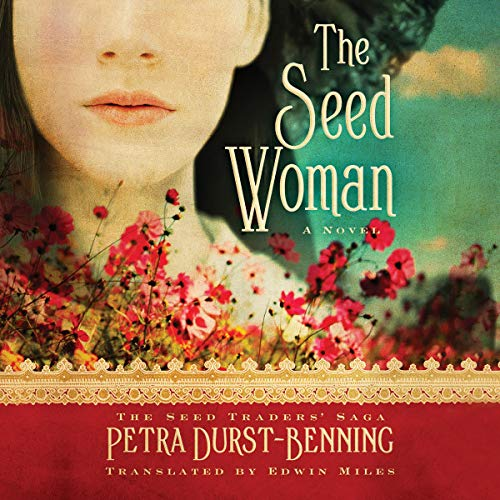 The Seed Woman  By  cover art