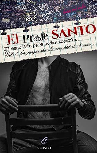 El profe Santo de Cristo Alcalá