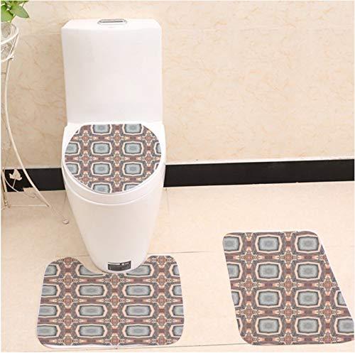 WC-Sitz Montagesatz -
