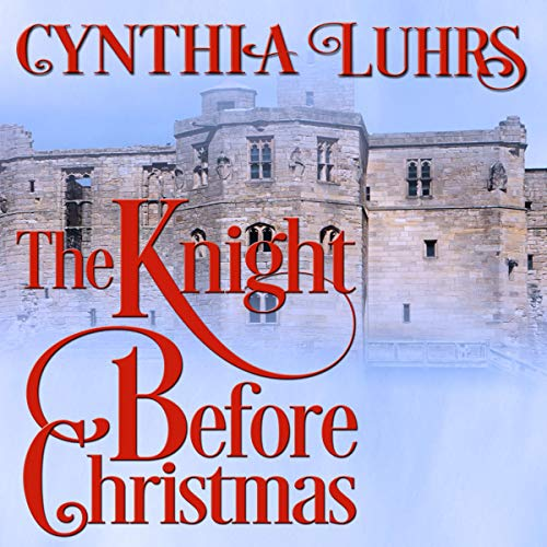 The Knight Before Christmas cover art