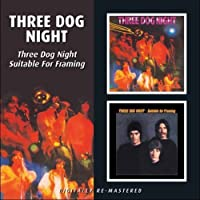 Three Dog Night - Three Dog Night/Suitable For Framing by Three Dog Night (2009-05-12)