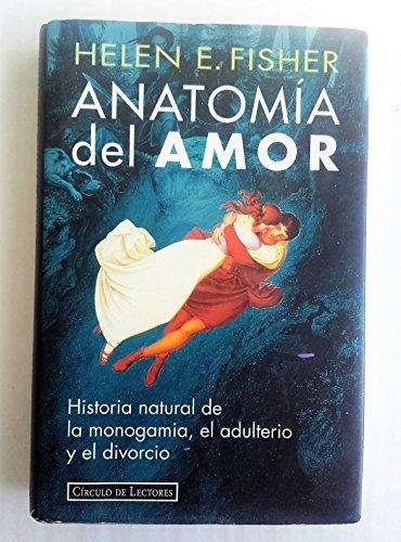Anatomia del amor