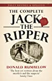 Complete Jack The Ripper (English Edition)