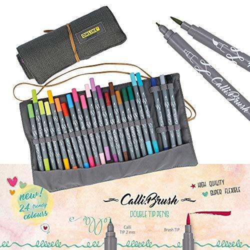 Chameleon pens 5er set-colores primarios-colores básicos