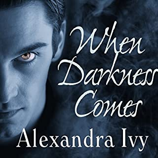 When Darkness Comes audiobook cover art