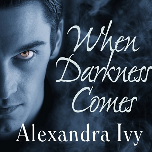 When Darkness Comes  By  cover art