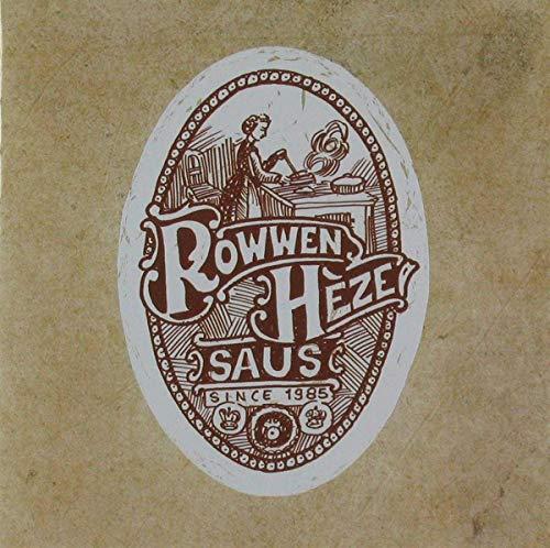 Rowwen Heze - Saus