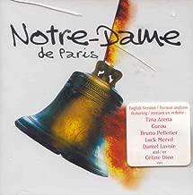 Notre Dame de Paris [English] by Original Soundtrack