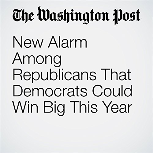 New Alarm Among Republicans That Democrats Could Win Big This Year copertina