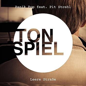 Leere Straße (feat. Pit Strehl)