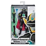 Power Rangers Lightning Collection Lost Galaxy Magna Defender Figur, 15 cm. groß