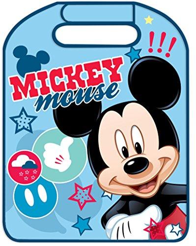Disney Protège-Dossier Mickey Noir
