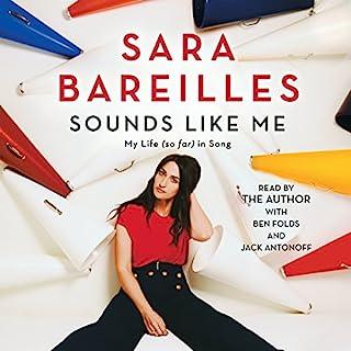 Sounds Like Me audiobook cover art