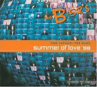 Time Capsule - The Mixes: Summer Of Love '98