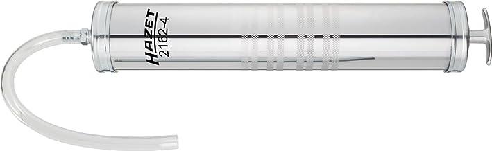 transparenter Kunststoffschlauch Hochdruckschlauch /Öler Mini-Fettpresse Schlauch /Ölspritze Dose Fettpresse /Ölpumpe 250 ml /Ölkanne