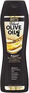 Best black olive oil shampoo Reviews