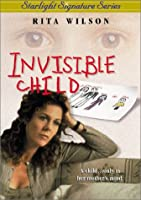 Invisible Child [DVD] [Import]